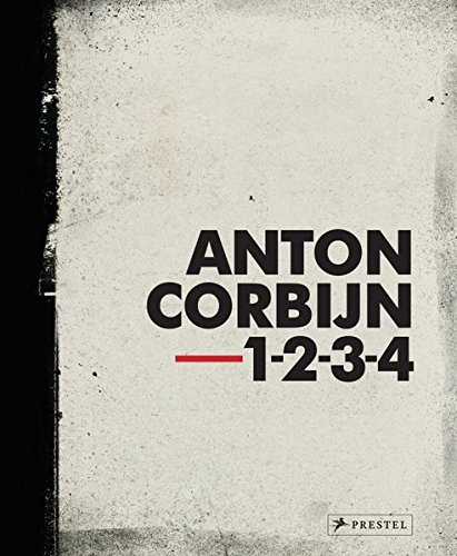 9783791381817: Anton Corbijn 1-2-3-4