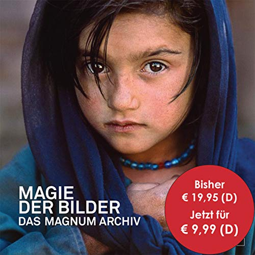 9783791381848: Magie der Bilder. Das Magnum Archiv