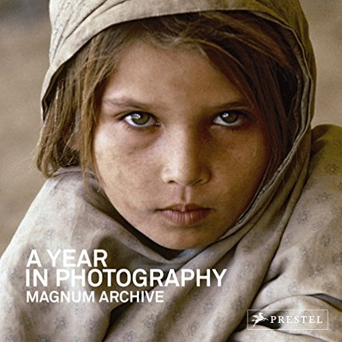 9783791381855: A Year in Photography: Magnum Archive