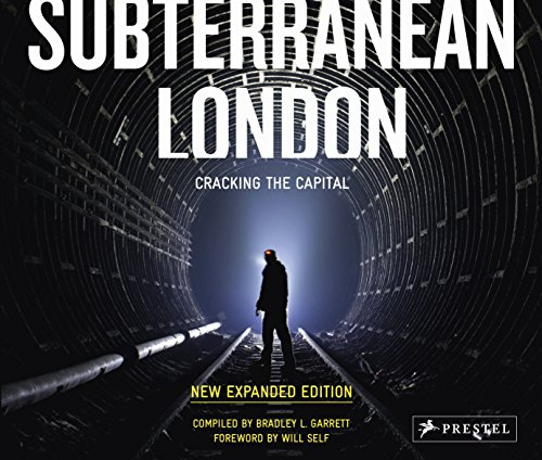 9783791381886: Subterranean London : Cracking the capital