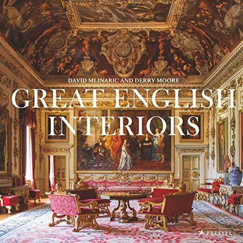 9783791381985: Great English Interiors