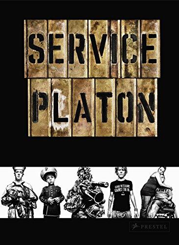 9783791382135: Service Platon