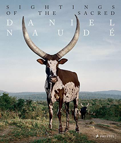 Sightings of the Sacred: Daniel Naude