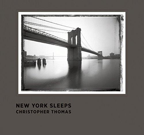 9783791382272: Christopher Thomas new york sleeps