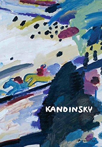 Kandinsky: Helmut Friedel, Annegret