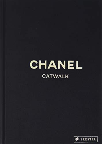 9783791382579: Mauriès, P: Chanel Catwalk: Karl Lagerfeld - Die Kollektionen