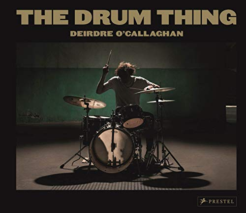 The Drum Thing (Hardback): Deirdre O Callaghan