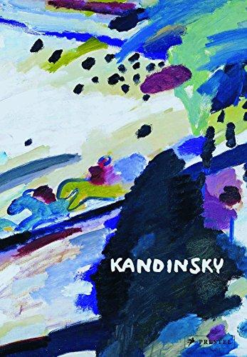 Vasily Kandinsky: Helmut Friedel,Annegret Hoberg