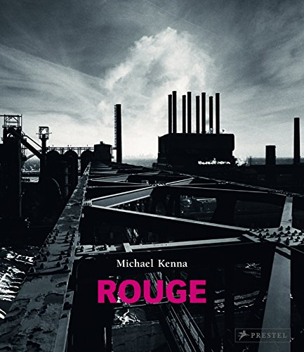 Michael Kenna: Rouge: Steward, James