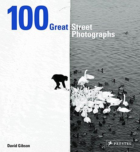 9783791383132: 100 Great Street Photographs