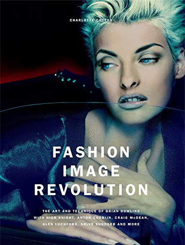 9783791383781: Fashion Image Revolution