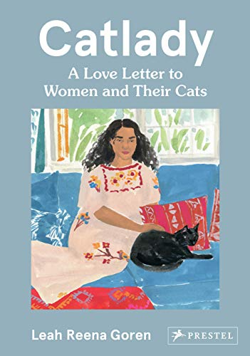 9783791385990: Catlady: A Love Letter to Women and Their Cats