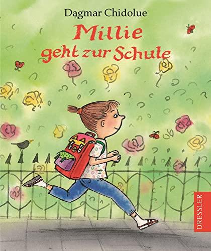9783791503950: Millie geht zur Schule