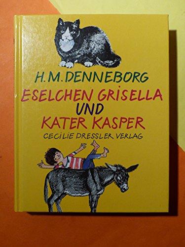 9783791504193: Eselchen Grisella ud Kater Kasper