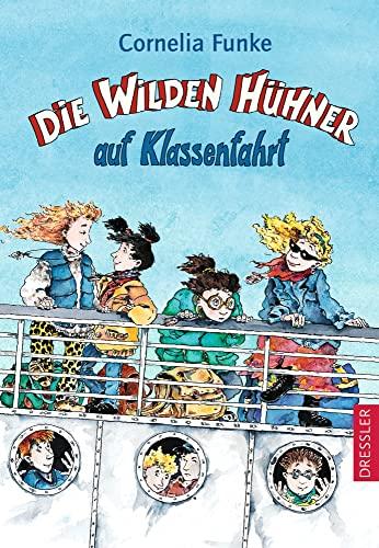 9783791504513: Wilde Huhner Auf Klassenfahrt