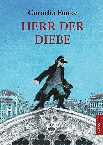 9783791504575: Herr Der Diebe (German Edition)