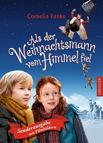 9783791504872: Als der Weihnachtsmann vom Himmel fiel (Filmbuch)