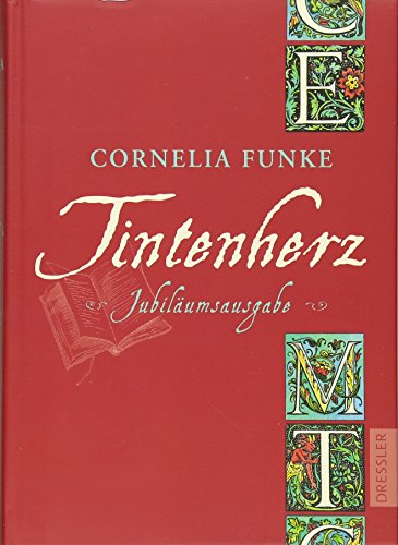 9783791504957: Tintenherz (Jubiläumsausgabe)