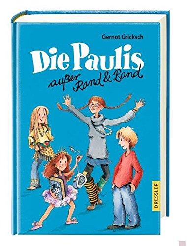 9783791507224: Die Paulis außer Rand und Band