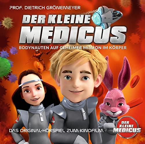 Der kleine Medicus - Das Originalhörspiel zum