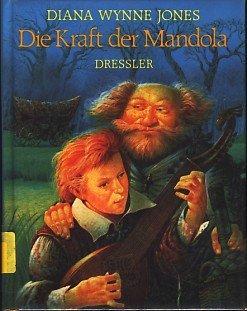 Die Kraft der Mandola (9783791510293) by [???]