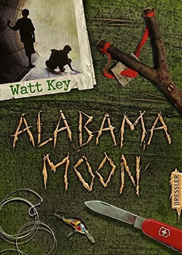 9783791511146: Alabama Moon