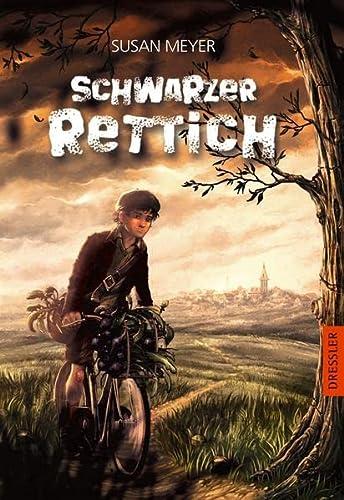 9783791512914: Schwarzer Rettich
