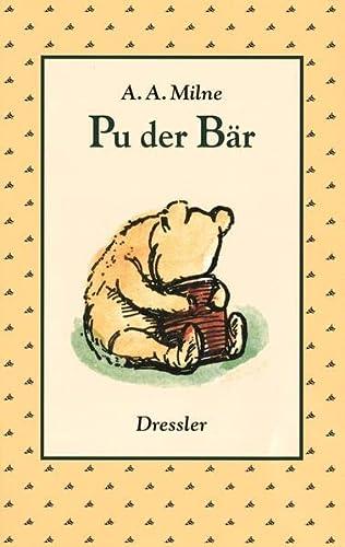 9783791513263: Pu der Bär.