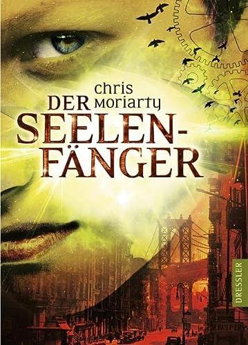 Der Seelenfänger (3791513435) by Chris Moriarty
