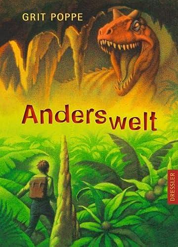 9783791516080: Anderswelt