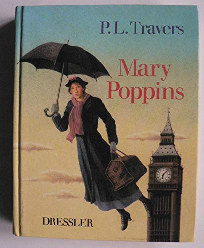 9783791520254: Mary Poppins