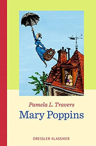 9783791520261: Mary Poppins : Neuauflage
