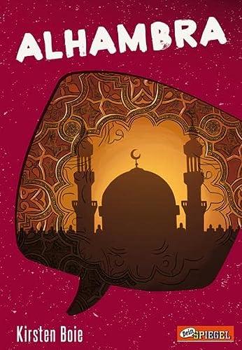 9783791527031: Alhambra (Dein Spiegel-Edition)