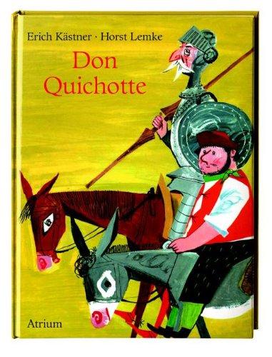 9783791530017: Don Quichotte