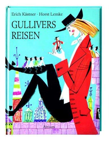 9783791530024: Gullivers Reisen