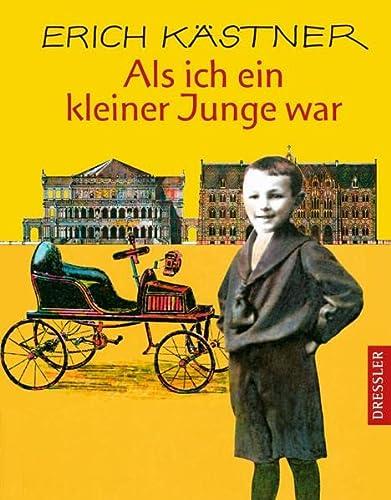 9783791530109: Als ich ein kleiner Junge war (Fiction, Poetry & Drama)