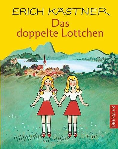 9783791530116: Das doppelte Lottchen