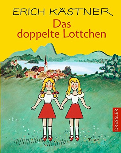 9783791530116: Das Doppelte Lottchen (German Edition)