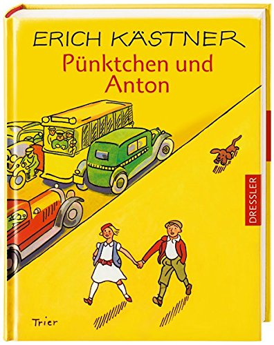 9783791530147: Pünktchen und Anton: Ein Roman für Kinder