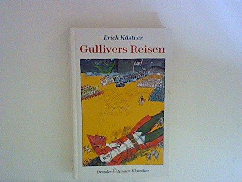 9783791530277: Gullivers Reisen