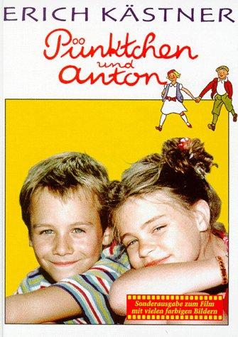 9783791530321: Pünktchen und Anton. Ein Roman für Kinder. ( Ab 10 J.). (German Edition)