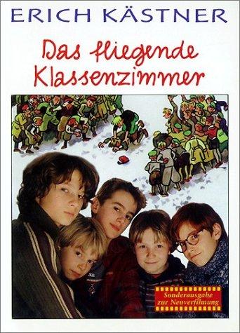 9783791530338: Das fliegende Klassenzimmer. ( Ab 10 J.).