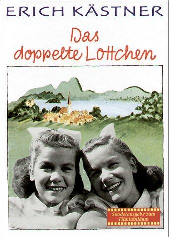 9783791530345: Das doppelte Lottchen.