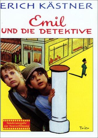 Emil und die Detektive. Realfilmbuch: Kästner, Erich