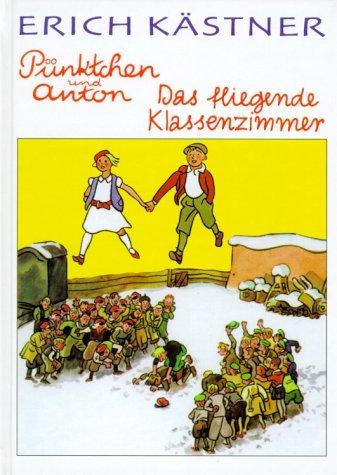 9783791530369: Das fliegende Klassenzimmer /Pünktchen und Anton: Doppelband