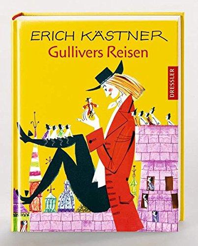 9783791530413: Gullivers Reisen
