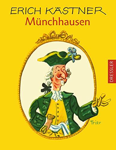 9783791530420: Münchhausen