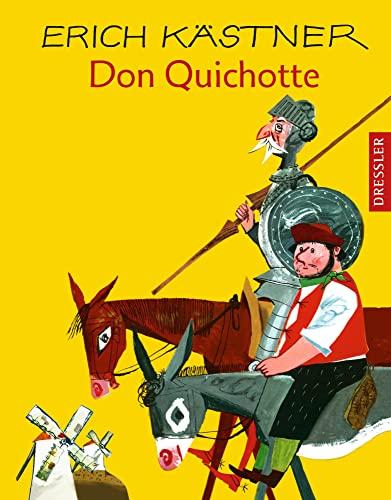 9783791530437: Don Quichotte