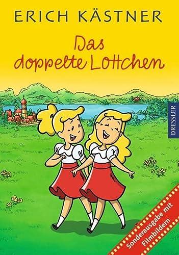 9783791530451: Das doppelte Lottchen. Film Tie-In