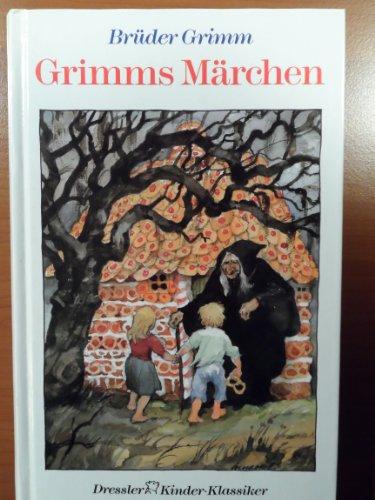 Grimms Marchen: Jacob Grimm